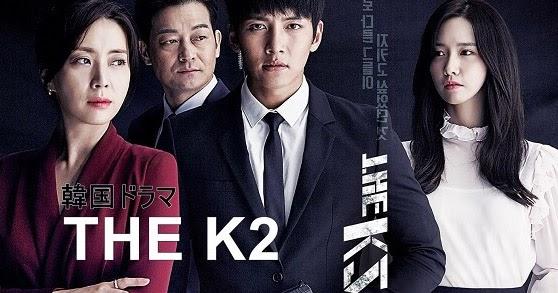 Drakorindo K2 Episode 1