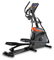 AFG 3.3AE Elliptical Trainer, comparison review versus AFG 5.3AE