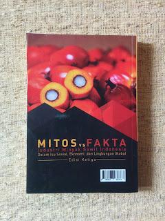Mitos vs Fakta: Industri Minyak Sawit Indonesia