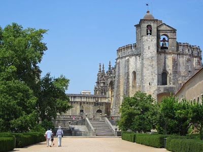 Templar Castle of Tomar