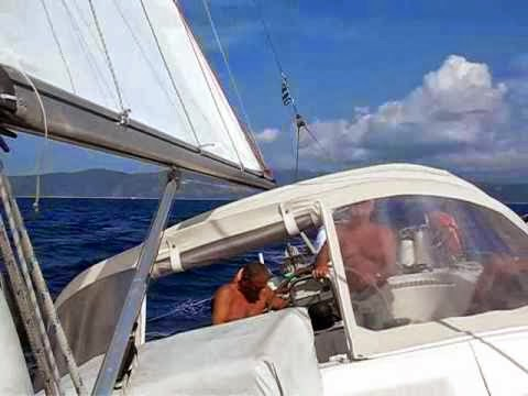 Zwitserw Greece Sailing video's via Bing