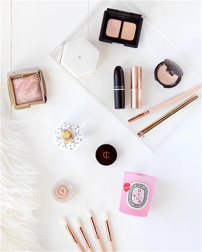 beauty blogger uk