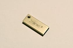 USB 3.0 Stick mit Aluminiumgehäuse...