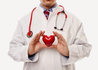 Cara Mudah Untuk Membuat Jantung Sehat dan Kuat