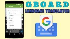 Cara Merubah Tulisan Latin Menjadi Tulisan Arab Pada Keyboard Android