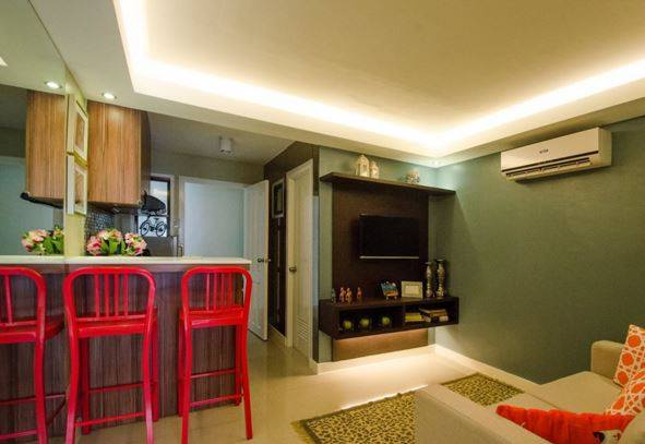 Search and find the best affordable condominiums (condo) in Cavite Philippines thru Pag-IBIG financing starts here. Urban Decahomes-Hampton offers mid-rise condominium for sale at an cheapest price. New Condo units, 2 bedrooms and studio type for sale in Cavite have ever been this most accessible and affordable.