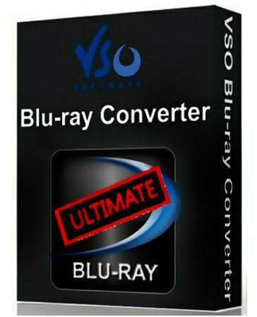 Download VSO Blu-ray Converter Ultimate