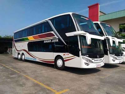 Lowongan Kerja Jobs : Staff Logistik Lulusan Min SMA SMK D3 S1 PO Sinar Jaya