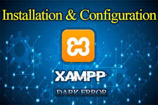 How to install and configure Xampp local web server