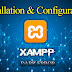 How to install and configure Xampp local web server