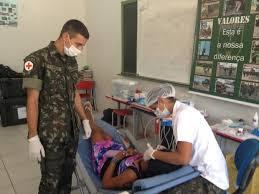 6º Batalhão de Infantaria de Selva  irá realizar dia 19 Ação Cívico Social no Distrito do Iata