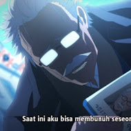 Kino no Tabi: The Beautiful World Episode 09 Subtitle Indonesia