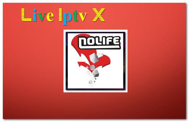Nolife Online technology addon