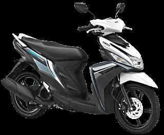 Yamaha Mio M3 125 Terbaru 2018, Cash Dan Kredit Yamaha Paling Murah