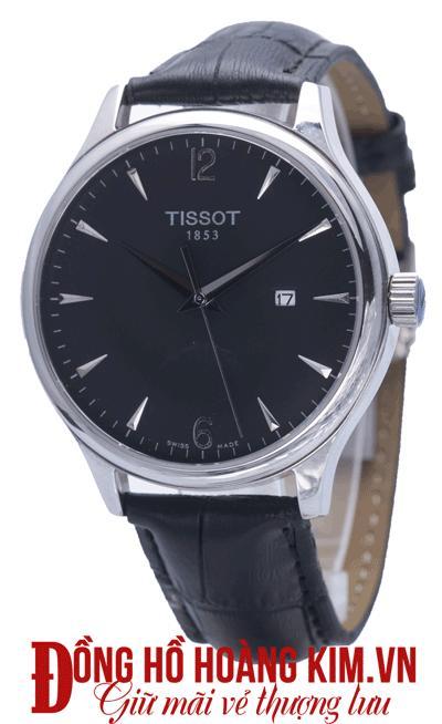 mua đồng hồ tissot nam