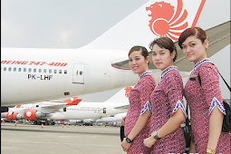 Mengintip Gaji Pramugari Lion Air per Bulan