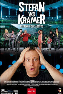 Stefan Vs Kramer [Latino]