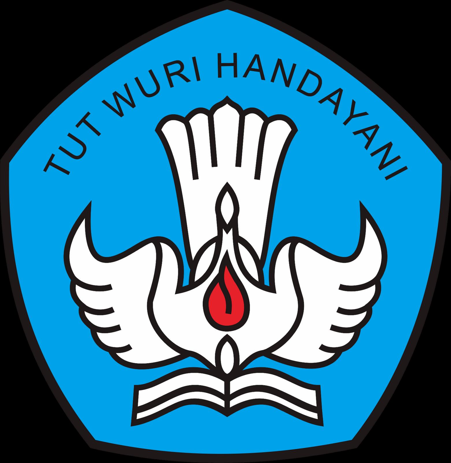 Gambar Tut Wuri Handayani Logo