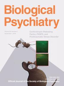 Download  - Biological Psychiatry - 1 September 2016