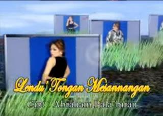 Lirik Lagu Lendu' Tongan Masannangan (Yenni Paseru)