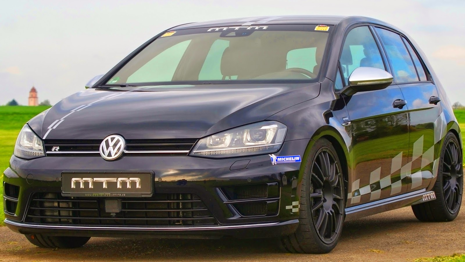 mtm volkswagen golf 7 r 2014 4motion aro 19 2 0 tsi 360 cv 46 mkgf 250 kmh carwp. Black Bedroom Furniture Sets. Home Design Ideas