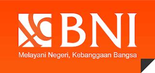 LogoPT. Bank Negara Indonesia
