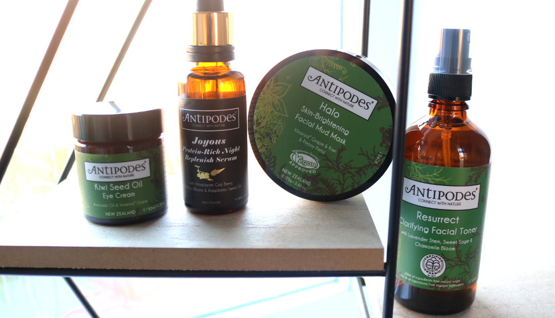 4 Products To Try From Antipodes