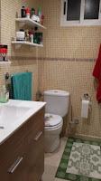 piso en venta av almazora castellon wc