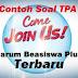Contoh Soal TPA Beswan Djarum Beasiswa Plus 2018 Terbaru Gratis Download