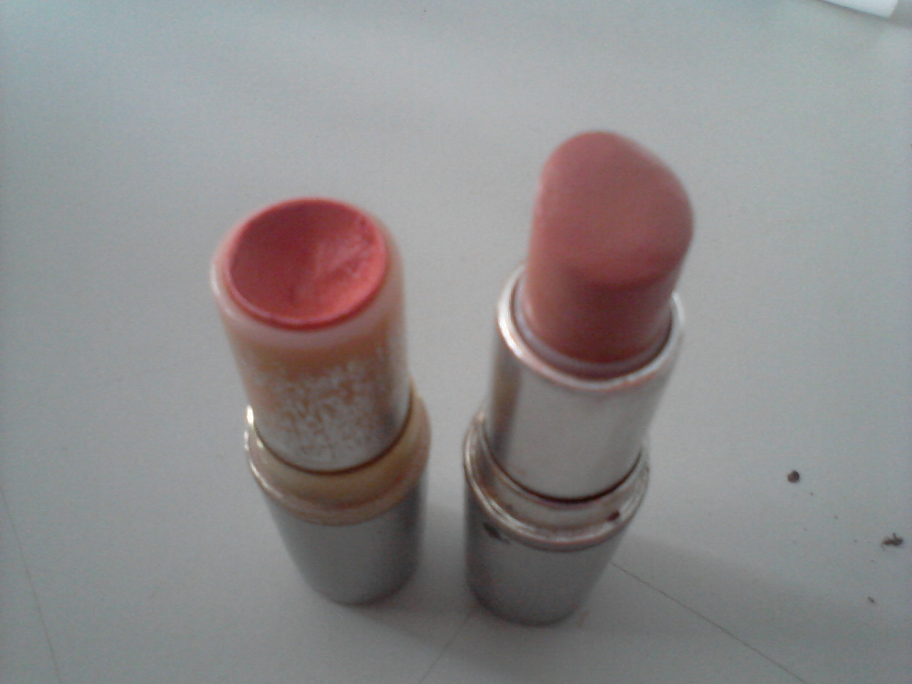 Archika Loves Makeup: Perfect Nude Lips with Wardah Lipstick