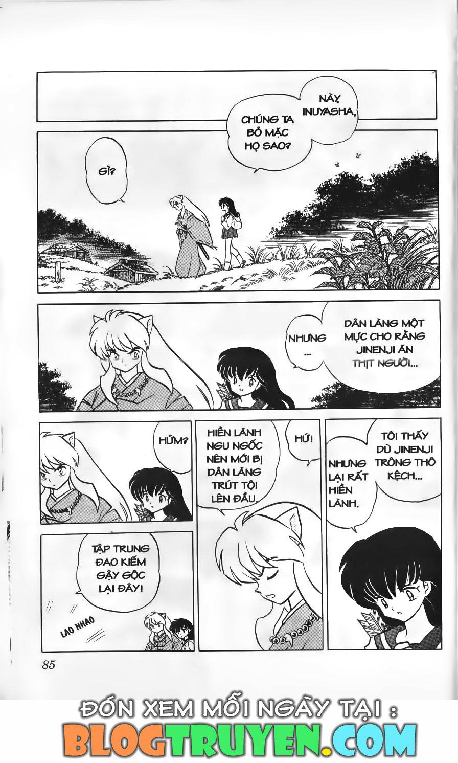 Inuyasha vol 12.5 trang 8