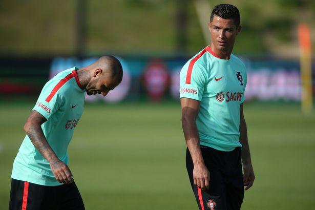 Piala Eropa 2016: Ronaldo Inginkan Portugal di Semifinal
