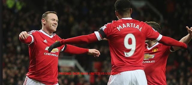 Prediksi Skor Manchester United vs Liverpool 29 Juli 2018 | Prediksi Bola Jitu