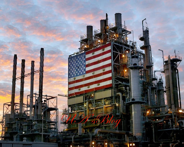 BREAKING: USA Becomes World's Biggest Crude Oil Producer