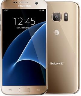 Firmware Samsung Galaxy S7 SM-G930F