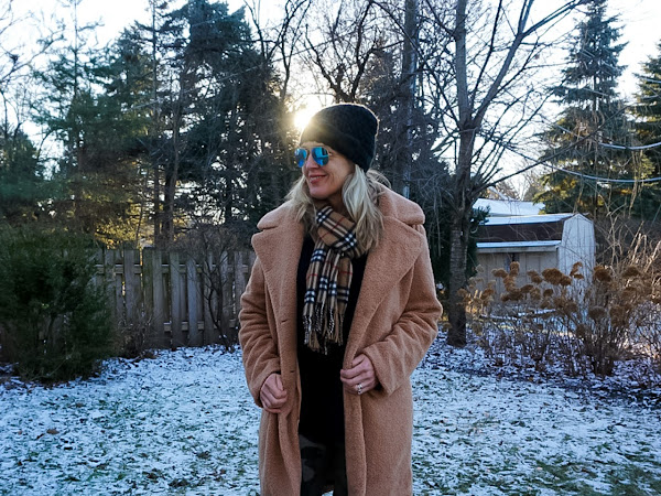 The Best Coat to Wear All Winter