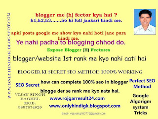 advanced seo,heading tags,h1 tag example,web of science h index,html tags,website not showing in google search,h1 to h6 font size in pixels,heading tag in html.seo company,only hindi gk