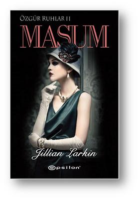 Jillian Larkin - Özgür Ruhlar 2 - Masum