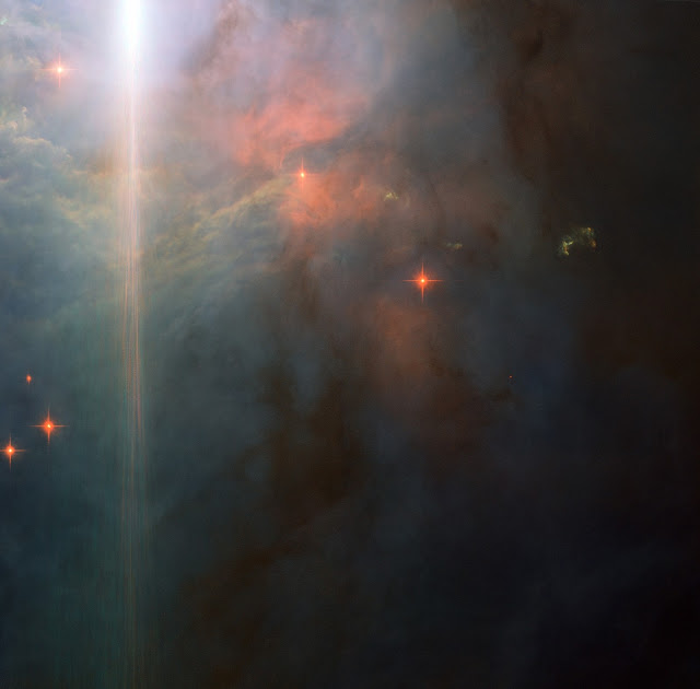 Reflection Nebula NGC 2023