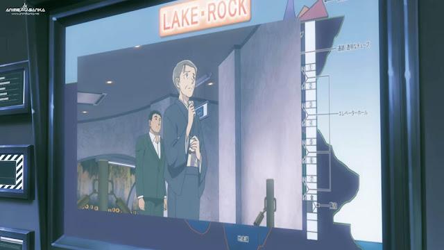 Detective Conan Movie 19 بلوراي 1080P أون لاين مترجم عربي تحميل و مشاهدة مباشرة