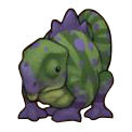 Orchid Chameleon - Pirate101 Hybrid Pet Guide