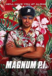 Magnum P.I. Complete Season 1 TV Series 720p & 480p Direct Download