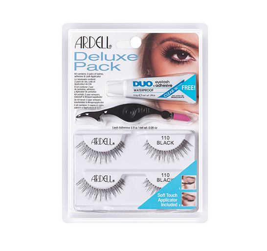 Cruelty free Ardell Lash set  by barbies beauty bits