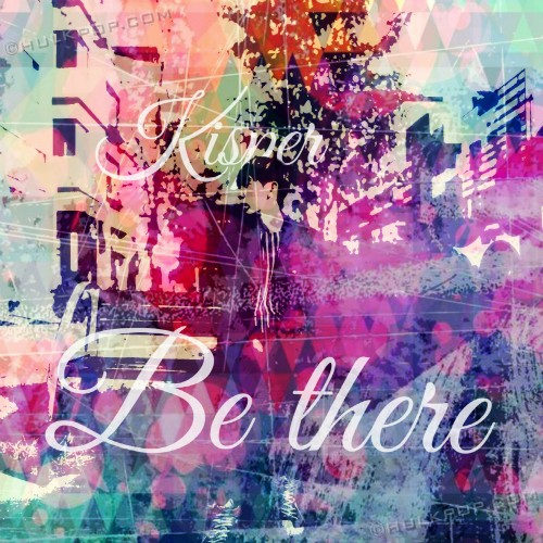 [Single] Kisper – Be There (feat. 슬지)