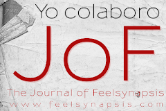 Colaborador de <i>Journal of Feelsynapsis</i>