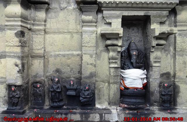 Chenganmaal Shiva Temple