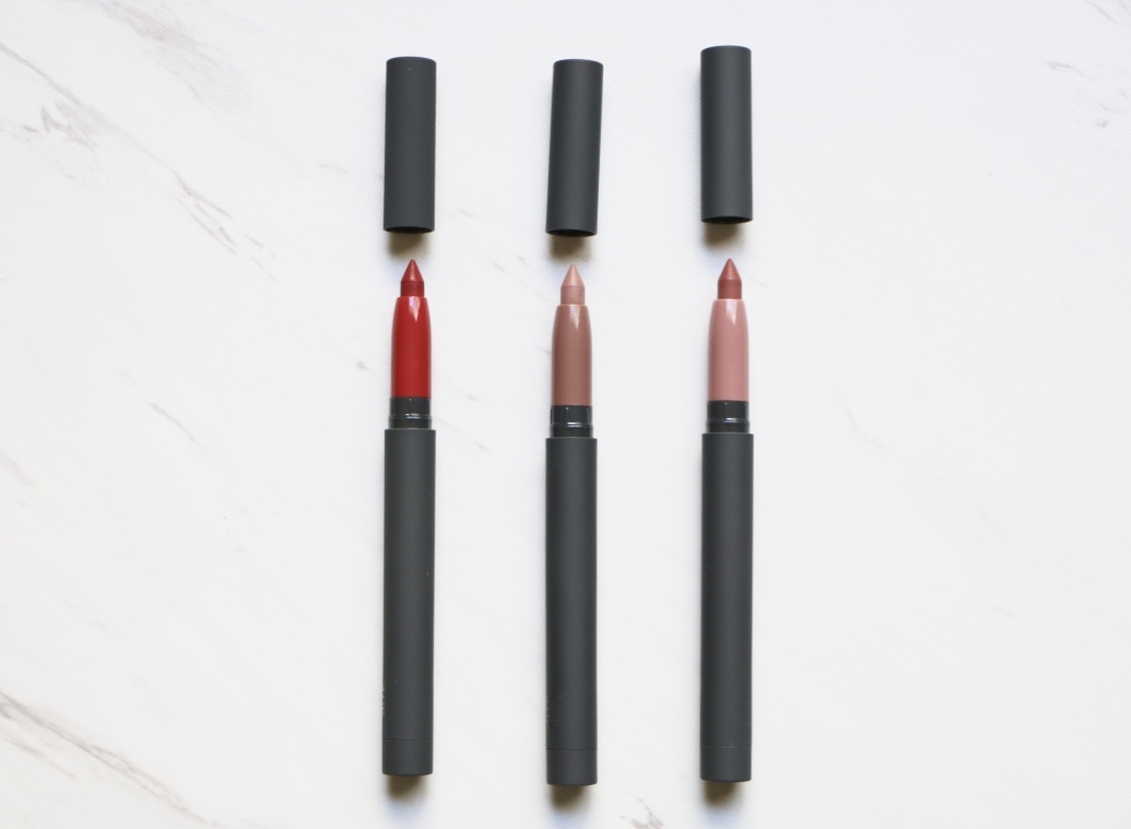 Matte Creme Lip Crayons By Bite Beauty