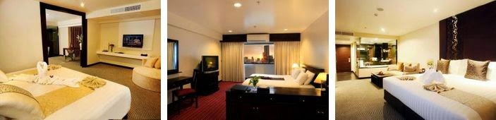 Furama Silom Hotel Bangkok