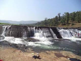 Dam bheshkatri