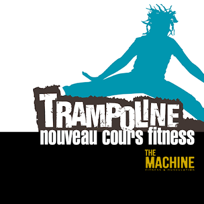 The Machine Fitness club